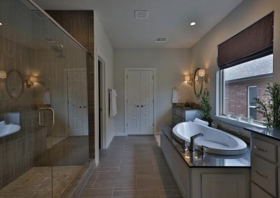 Tulsa Home Builders 228567807003855 Master Bath Full
