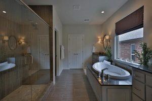 Tulsa Home Builders 228567807003855 Master Bath Full