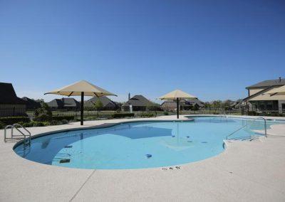 Tulsa Home Builders 230164652690291 Seven Lakes Pool