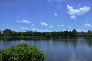 Tulsa Home Builders 295413028448820 Forest Ridge Gazebo 3 Pond