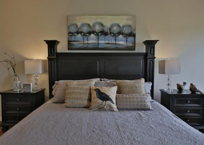 Tulsa Home Builders 334554783534258 Master Bed