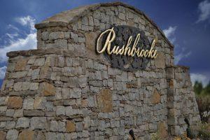 Tulsa Home Builders 42306164279580 Rushbrooke Entrance 2