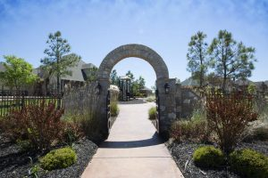 Tulsa Home Builders 516587928868830 Park And Playground At Village At Southern Trails