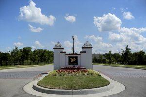 Tulsa Home Builders 562003489583730 Wellstone Entrance 2