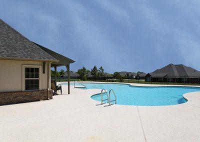 Tulsa Home Builders 606859716586768 Seven Oaks South Pool