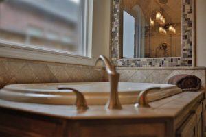 Tulsa Home Builders 677168947644531 Master Bath Close 2