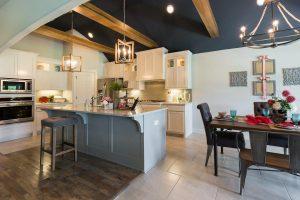 Tulsa Home Builders 687861666083335 Kitchen 1