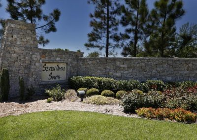 Tulsa Home Builders 695772815030068 Seven Oaks South Entrance Wide