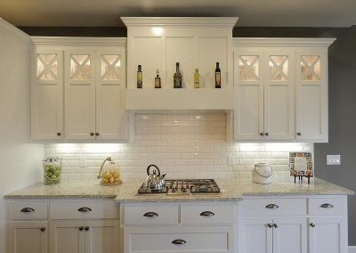 Tulsa Home Builders 821017127484083 Kitchen Cabinets
