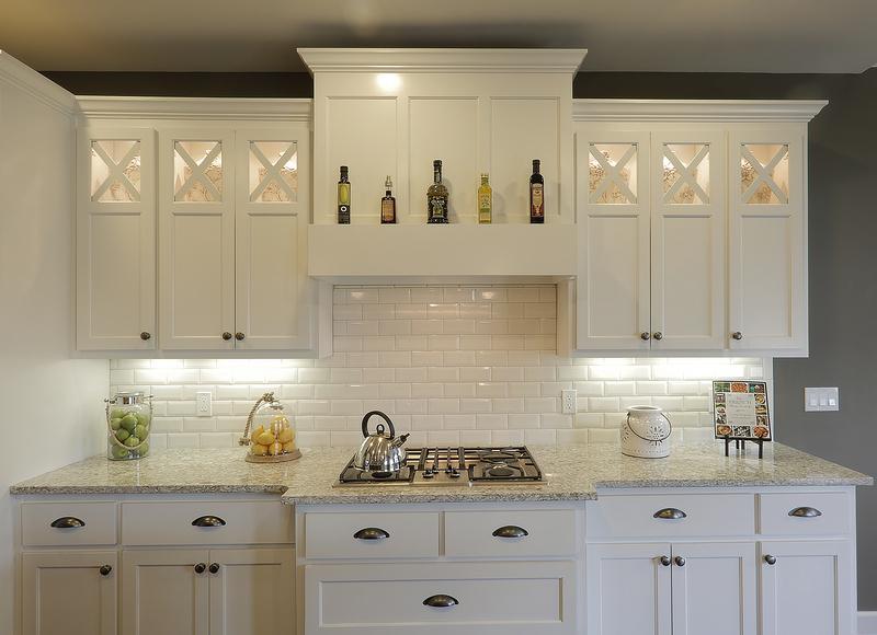 Tulsa Home Builders 821017127484083 Kitchen Cabinets & Tulsa Home Builders 821017127484083 Kitchen Cabinets - Shaw Homes