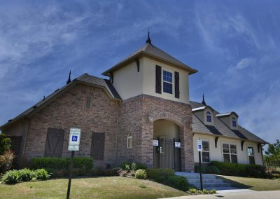 Tulsa Home Builders 910002202726900 Seven Oaks South Clubhouse