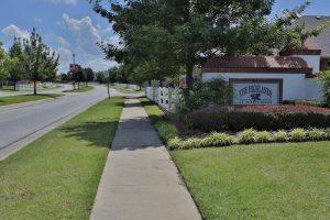 Tulsa Home Builders 969539602752775 Highlands Entrance 1