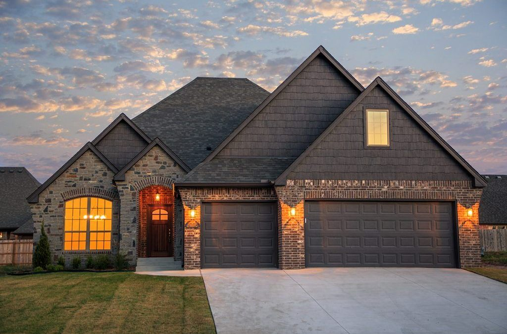 Custom Homes Jenks | Exceptional Results For Your Customizable Home!