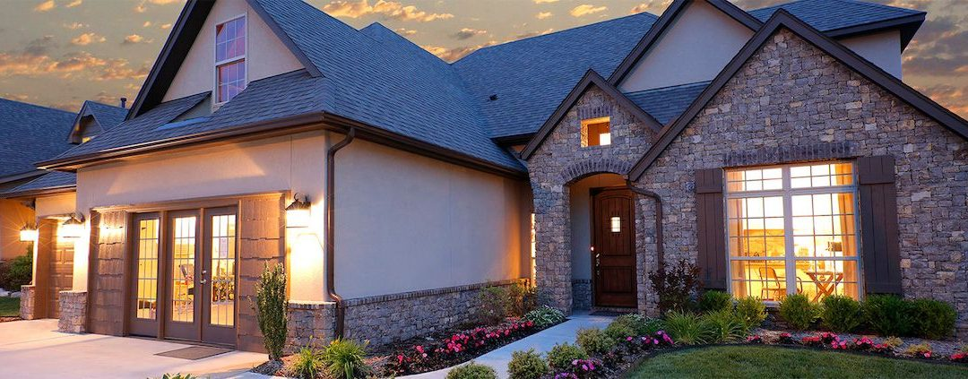 New Construction Homes Jenks | We Leave Behind A Trail